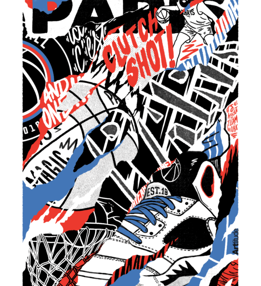 poster by lighton #1