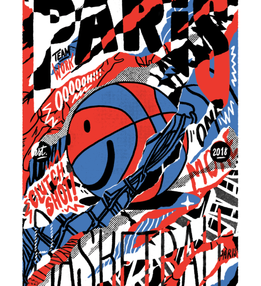 poster by lighton #2