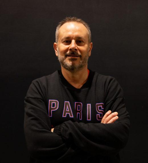 Emmanuel CŒURET