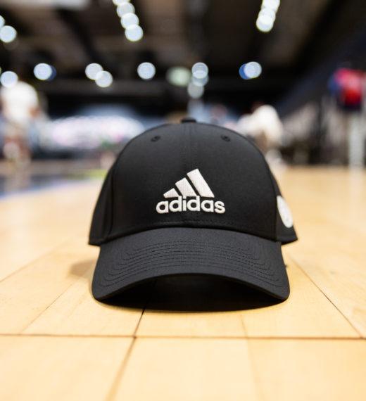 casquette adidas x parisbasketball