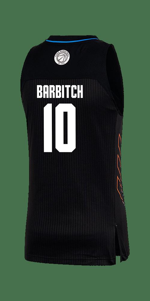 BARBITCH
