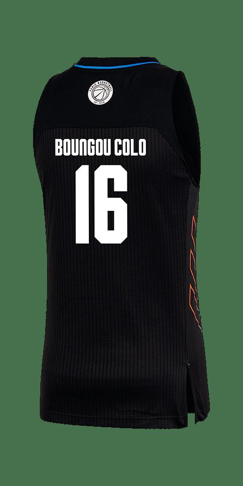 BOUNGOU COLO