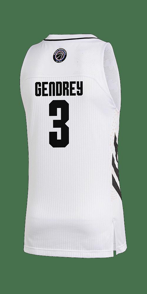 GENDREY