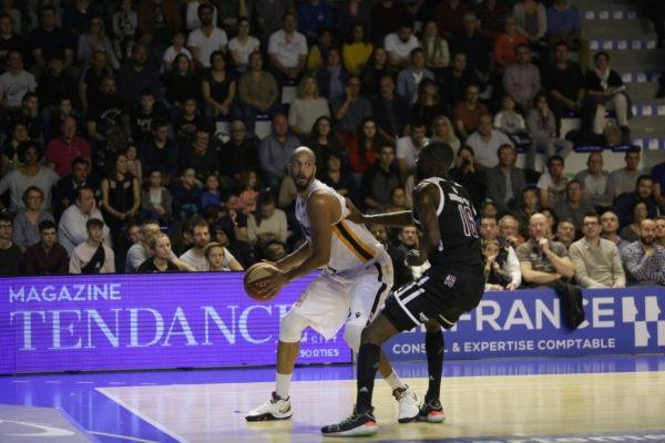 Poitiers vs Paris : l'avant-match.