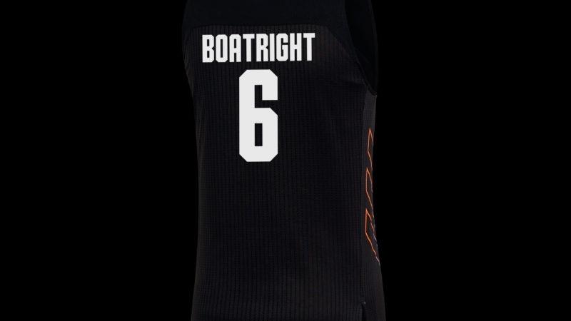 maillot extérieur 20/21 floqué boatright 6
