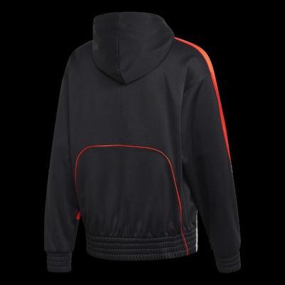 hoodie training