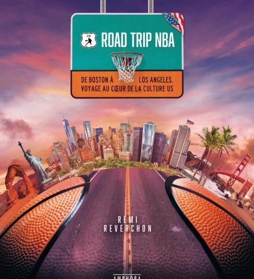 livre road trip nba
