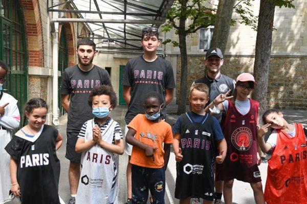 Volunteers Academy #1 – Le bénévolat pour des évènements Handisport